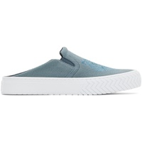 Blue Tiger K-Skate Mule Slip-On Sneakers