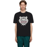 Black Tiger Skate T-Shirt