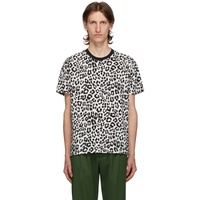 Off-White Leopard T-Shirt