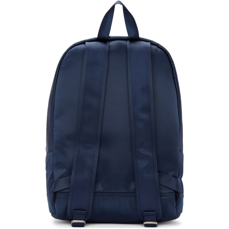 겐조 Kenzo Navy Limited Edition Holiday Tiger Backpack