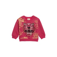 KENZO Year of the Pig Glitter Sweatshirt