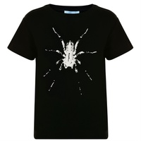 LANVIN Children Boys Spider T Shirt