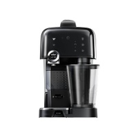 Lavazza A Modo Mio Fantasia LM7000 Cappuccino Latte Coffee Machine, Black