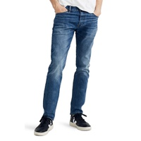 MADEWELL Selvedge Slim Fit Jeans
