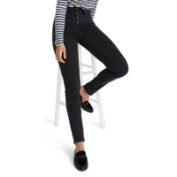 MADEWELL Curvy High-Rise Skinny Jeans