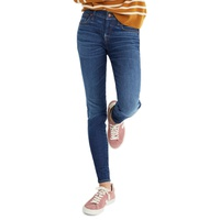 MADEWELL 8-Inch Skinny Jeans