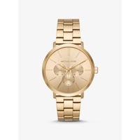 Blake Gold-Tone Watch
