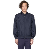 Navy Reppe Jacket