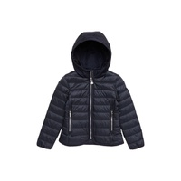 MONCLER Takaroa Fitted Down Jacket