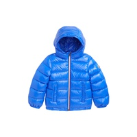 MONCLER New Aubert Hooded Down Jacket