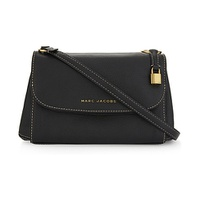 MARC JACOBS Boho Grind leather cross-body bag