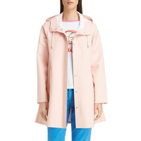 MARC JACOBS x Stutterheim x New York Magazine The Raincoat Hooded Jacket