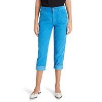 MARC JACOBS The Turn-Up Cuff Corduroy Jeans
