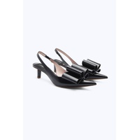 Marc by marc jacobs Slingback Pump with Bow