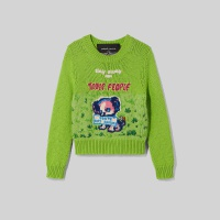 Marc by marc jacobs Magda Archer x The Intarsia Sweater Marc Jacobs
