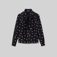 Marc by marc jacobs Magda Archer x The Silk Shirt Marc Jacobs