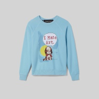 Marc by marc jacobs Magda Archer x The Collaboration Sweatshirt Marc Jacobs