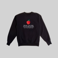 Marc by marc jacobs Four Seasons New York Downtown x Marc Jacobs The Sweatshirt
