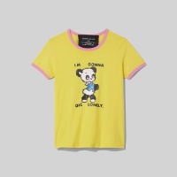Marc by marc jacobs Magda Archer x The Collaboration T-Shirt Marc Jacobs