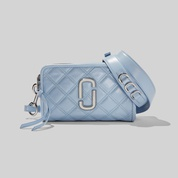 Marc by marc jacobs The Quilted Softshot 21