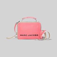 Marc by marc jacobs The Colorblock Textured Box Bag