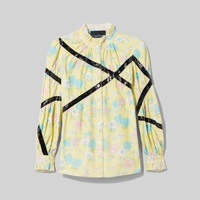 Marc by marc jacobs The DIY Prairie Blouse