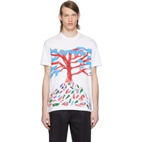 White Tree T-Shirt