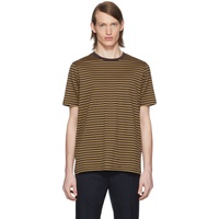 Three-Pack Tricolor Striped T-Shirt