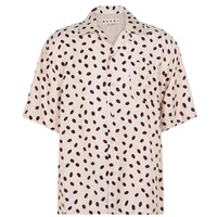 Marni Bubble Short Sleeve Shirt