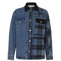 Drill Denim Jacket