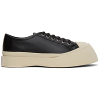 Black Nappa Pablo Sneakers