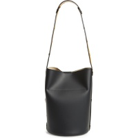 MARNI Punch Leather Bucket Bag