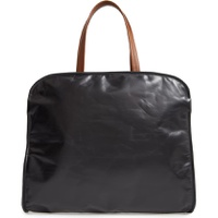 MARNI Cushion Leather Tote
