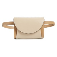 MARNI Law Colorblock Convertible Belt Bag