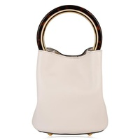 MARNI Pannier Top Handle Bag