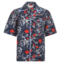 MARNI Print Short Sleeve Shirt