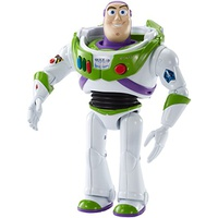 Mattel Disney/Pixar Toy Story Talking Buzz Figure (Amazon Exclusive)