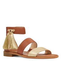 NINEWEST Xaylor Ankle Strap Sandals