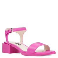 NINEWEST Investing Ankle Strap Sandals
