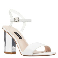 NINEWEST Fiesty Ankle Strap Sandals