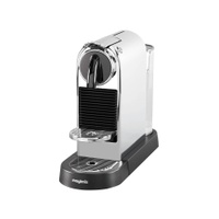 Nespresso CitiZ Coffee Machine by Magimix, Chrome Effect