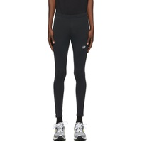 Black Accelerate Tights