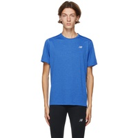 Blue Impact Run T-Shirt