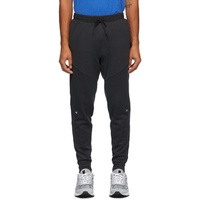 Black Q Speed Run Pants
