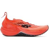 Red FuelCell Speedrift Sneakers