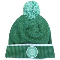 New Balance 2018-2019 Celtic Woolie Hat Green