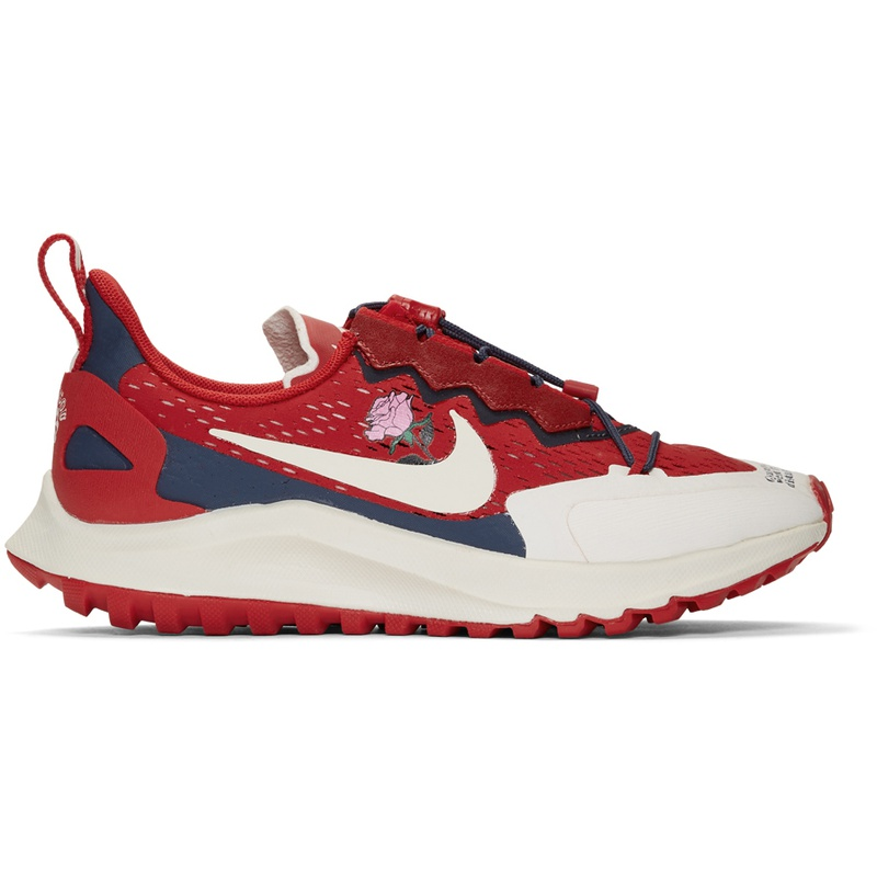 나이키 Red Gyakusou Zoom Pegasus 36 Sneakers