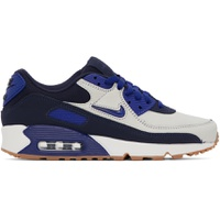 Navy Air Max 90 Sneakers
