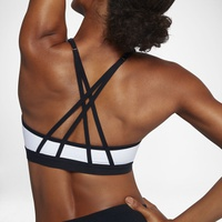Nike Indy Cross Back Women's Light Support Sports Bra