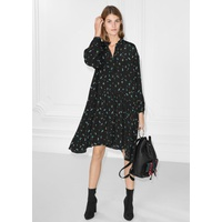 & OTHER STORIES Oversized Flowy Dress